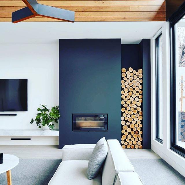Instagram: #fabulous #modern ? …  #washingtondc #dcrealestate #dcrealtor #dmv #loveit #modernhomes #fireplace #reallyhers #ashmcginty #washigtondcrealestate